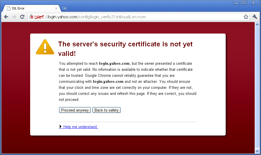 security_certificate_not_yet_valid