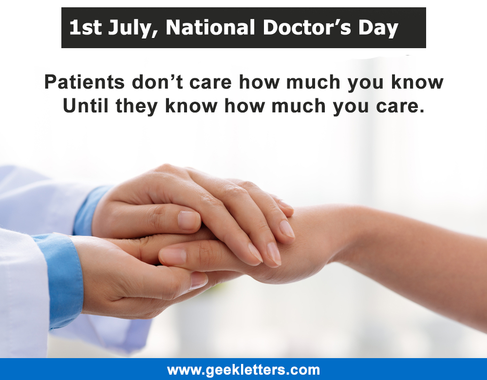 July 1 national doctors day india greeting messages and images national doctors day m4hsunfo