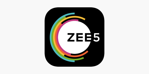 zee 5 Indian streaming service