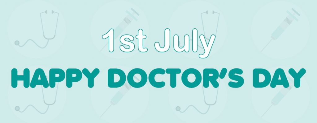 Doctors Day Banner